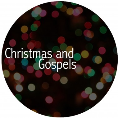 Christmas and Gospels