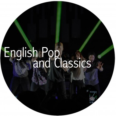 English Pop and Classics