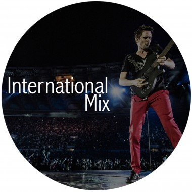 International Mix